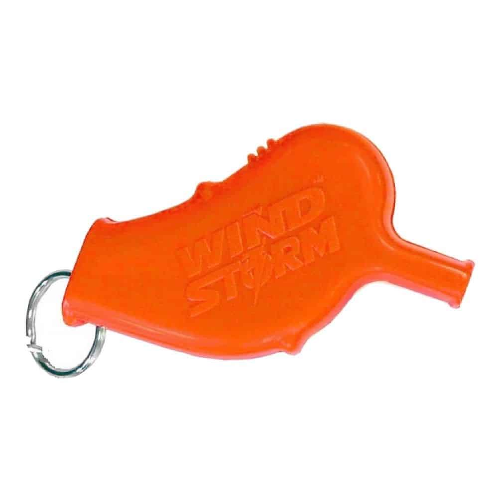 Wind Storm Diver Whistle