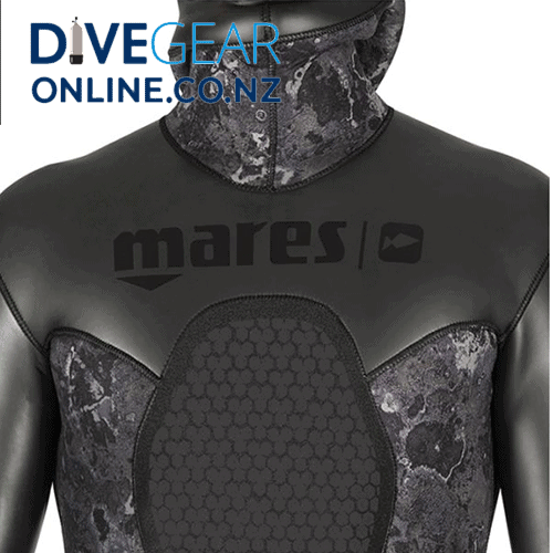 Mares MERGE 5mm Open Cell Freedive Suit