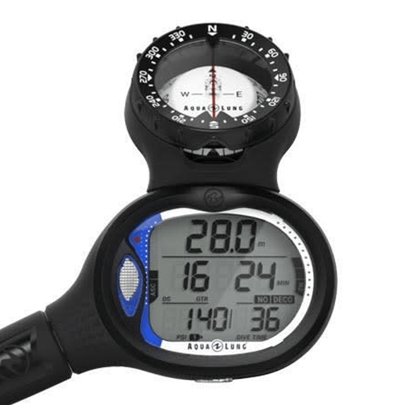 Aqualung I550C Dive Computer with compass