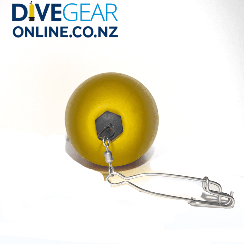 Immersed 6L Spearfishing Bullet Float