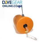 Immersed 8L Spearfishing Rigid Float with Dive Flag
