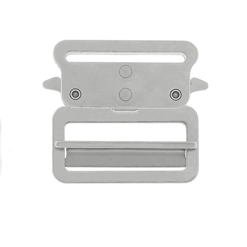 Stainless steel diving quick release buckle