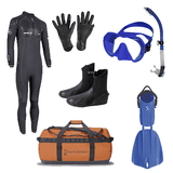 Ultimate Mens Diving Software package