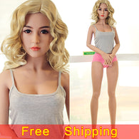 Real Silicone Sex Doll - Real Silicone Sex Dolls