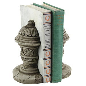 Concrete Bookends for sale