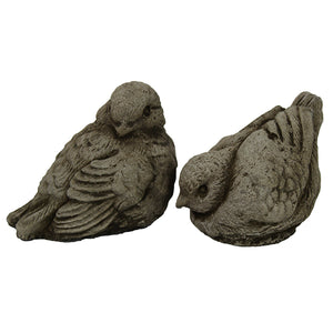 Birds Figurines for sale