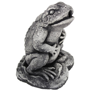 Frog Statue for sale