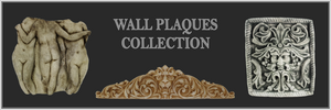 Home and Garden Wall Plaques