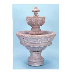 Italian Water Fountain for Sale
