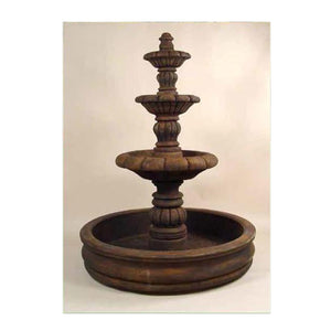 Sale of Cement water Fountains