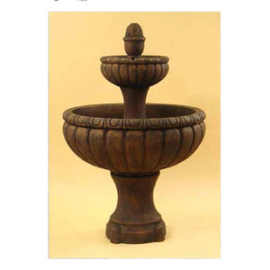 Traditional concrete fountains for sale