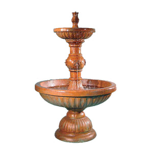 Water fountains free shipping
