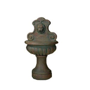 small water wall fountain for sale