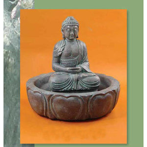 Buddha fountain for sale