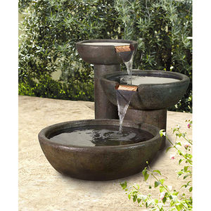 Design Toscano Fountains