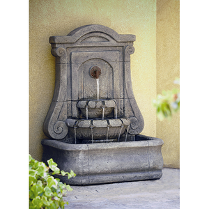 Fountains for backyard