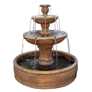 Water fountain on sale