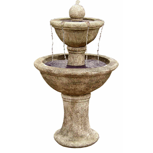 2 tier fountain for sale