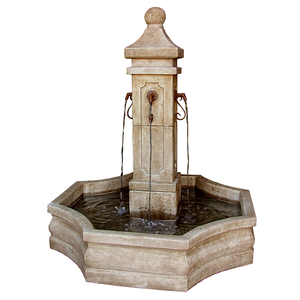 Water Fountain, Water Features, Outdoor Fountains
