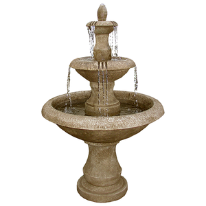 Italian Fountain, Fountain for home, Fuentes para jardin
