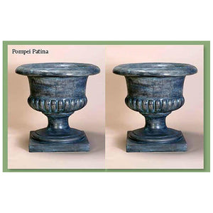 Palazzi Urn Set of Two, FREE SHIPPING