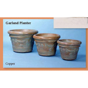 Cast stone pots for sale