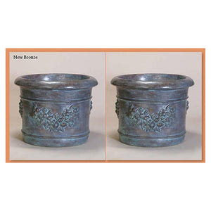 Large Tree Planter Set of Two, FREE SHIPPING