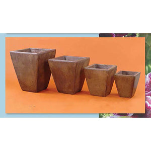 Big Cement planters for sale