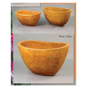 Barconi Planters Set of Three, FREE SHIPPING