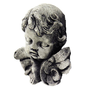 Cherubs Figures wall Plaque