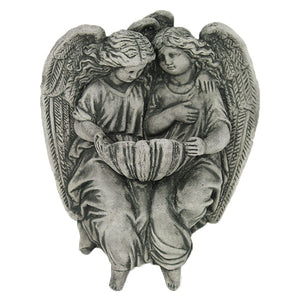 Angel Cherub Home and Garden Statues