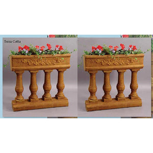 Balustra Meana Set of Two, FREE SHIPPING