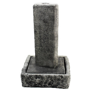 Contemporary Concrete Water Fountains