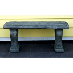 classic straight benches