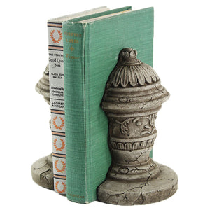 Shelf Bookends Decor