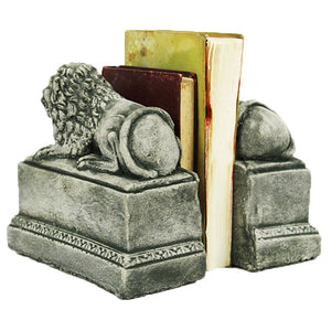 Bookends Decor