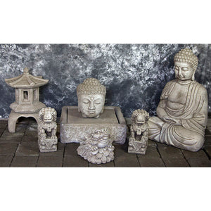 Buddha Indoor Outdoor Water Features
