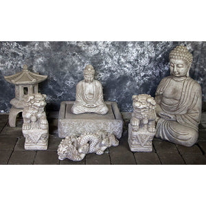 Buddha Fountains set