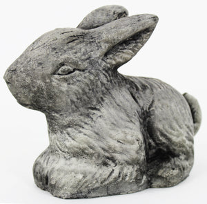 Rabbit Cement Statues
