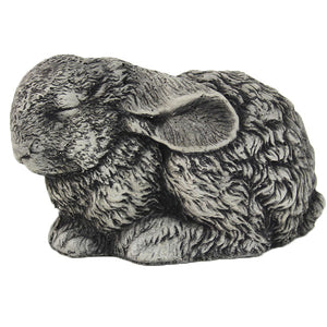 Rabbit Home and Garden Statues