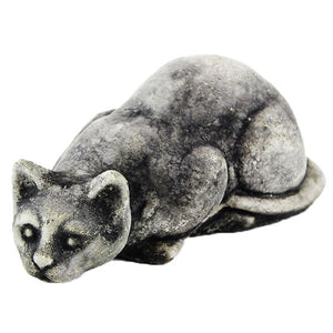 Cat Cement Statues on Sale