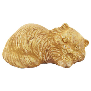 Cat Home and Garden Statues