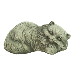 Cat Concrete Statues