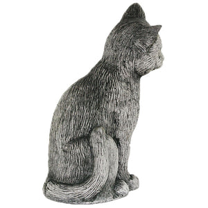 Standing Kitty Figure