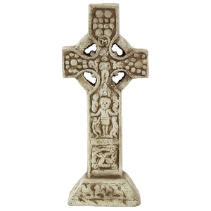 Celtic Cross statues