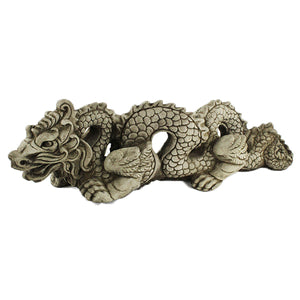 Chinese Dragon Statues