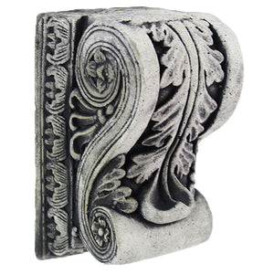 Corbel Wall Plaque Decor