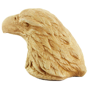 Eagle Head Statues on Sale