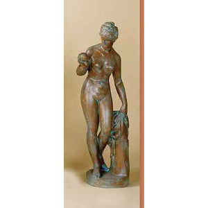 Eve Garden Lady Statue FREE SHIPPING