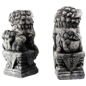 Chines Lions Statues on Sale